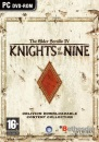 Oblivion: Knights Of The Nine (PC DVD)