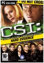 CSI: Hard Evidence (PC DVD)