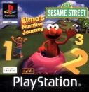 Sesame Street: Elmo's Number Journey (PS)
