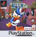 Donald Duck: Quack Attack - Platinum