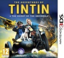The Adventures Of Tintin: The Secret Of The Unicorn The Game (Nintendo 3DS)