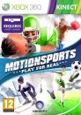 Motion Sports - Kinect Compatible (Xbox 360)