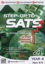 Step-Up to SATS Year 4