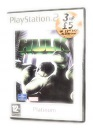 Hulk Platinum (PS2)