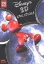 Disney's 3D Creations