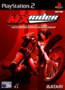 Atari MX Rider