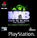 Men In Black: Crashdown