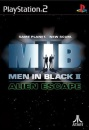 Men in Black 2: Alien Escape