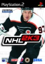 NHL 2K3 (PS2)