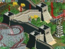 Best Of Atari: Rollercoaster Tycoon 2 Wacky Worlds Exp Pack (PC)