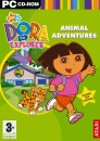 Dora The Explorer 3: Animal Adventure (PC CD)