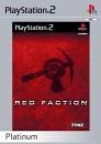 Red Faction Platinum