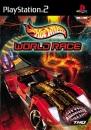 Hot Wheels World Race (PS2)