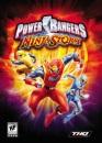 Power Rangers : Ninja Storm (PC)