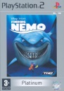 Finding Nemo Platinum (PS2)