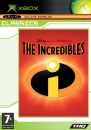 The Incredibles Classic (Xbox)