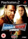 WWE SmackDown vs. Raw 2009 (PS2)