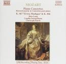 Piano Concertos Nos. 20 and 21 (Elder)