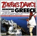 Zorba's Dance: Memories from Greece