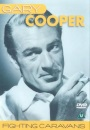 Gary Cooper Fighting Caravans [DVD] [2001]