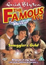 The Famous Five: The Musical - Smuggler's Gold [DVD]