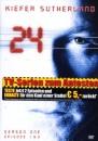 24 - Season 1, Episode 1 & 2 [DVD] (2006) Kiefer Sutherland; Leslie Hope