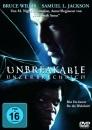 UNBREAKABLE - UNZERBRECHLICH - [DVD] [2000]