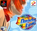 Dancing Stage Euromix - Platinum (PS)