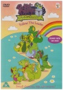 Pocket Dragon Adventures: Follow The Leader [DVD]