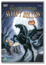 The Haunted Pumpkin Of Sleepy Hollow [DVD]
