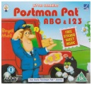 Little Learners - Postman Pat ABC and 123 [DVD]