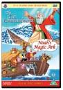 Classic Bible Stories: The Ten Commandments/Noah's Magic Ark [DVD]