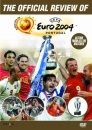 Euro 2004: The Official Review [DVD]
