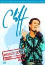 Cliff World Tour 2003 [DVD]