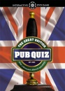 The Great British Pub Quiz [Interactive DVD]