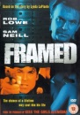 Framed [DVD]