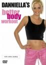 Daniella Westbrook - Daniella's Better Body Workout [DVD] [2003]