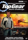Top Gear - Richard Hammond's Stunt Challenge [DVD]