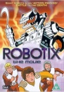 Robotix - The Movie [DVD]