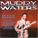 From Mississippi to Chicago: 24 Blues Classics