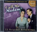 Broadway Musicals Series: Call Me Madam
