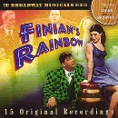 Broadway Musicals Series, The: Finian's Rainbow