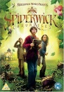 The Spiderwick Chronicles [DVD]