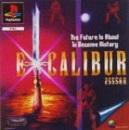 Excalibur 2555 AD (PS)