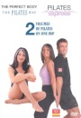 Pilates:The Perfect Body & Pilates Express [DVD]
