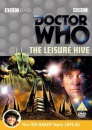 Doctor Who: The Leisure Hive [DVD]