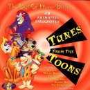 The Best of Hanna-Barbera: Tunes From The Toons