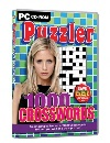Puzzler 1000 Cross Words (PC CD)