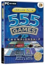 Ultimate Games - 555 Games (PC CD)