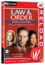 Law & Order: Double or Nothing (PC CD)